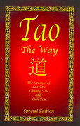 Tao - the Way - Special Edition (Paperback) 1st Edition 9781934255131 1934255130