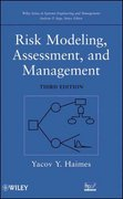 Risk Modeling, Assessment, and Management 3rd Edition 9780470282373 0470282371