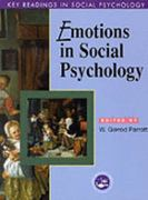 Emotions in Social Psychology 1st edition 9780863776830 0863776833