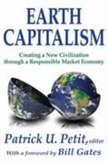 Earth Capitalism 0 9781412811064 1412811066