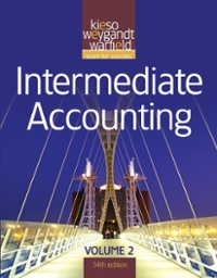 Intermediate Accounting 14th edition 9780470587294 0470587296
