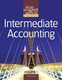 Intermediate Accounting 14th edition 9780470587287 0470587288