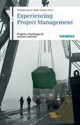 Experiencing Project Management 1st edition 9783895783784 3895783781