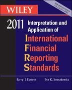 Wiley Interpretation and Application of International Financial Reporting Standards 2011 8th edition 9780470554425 0470554428