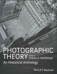 Photographic Theory 1st Edition 9781405198639 140519863X
