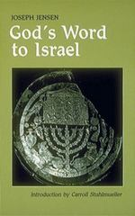 God's Word to Israel 1st Edition 9780814652893 0814652891