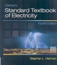 Delmar's Standard Textbook of Electricity 4th edition 9781418065805 1418065803