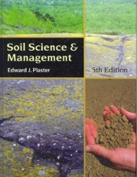 Soil Science and Management 5th Edition 9781418038656 1418038652