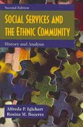 Social Services and the Ethnic Community 2nd edition 9781577666820 1577666828