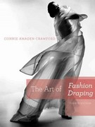 The Art of Fashion Draping 4th edition 9781609012274 1609012275