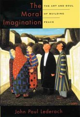 The Moral Imagination 1st Edition 9780199747580 019974758X