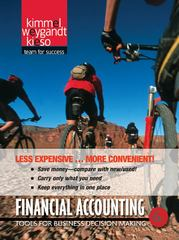 Financial Accounting, Binder-Ready Version 6th edition 9780470917558 0470917555