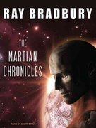 The Martian Chronicles 0 9781400118243 1400118247