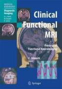 Clinical Functional MRI 1st edition 9783642140051 364214005X