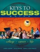 Keys to Success Quick 1st Edition 9780132541718 0132541718