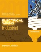 Electrical Wiring Industrial 14th edition 9781111124892 1111124892
