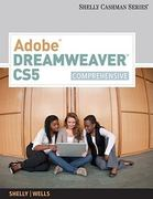 Adobe Dreamweaver CS5 1st Edition 9780538473941 0538473940