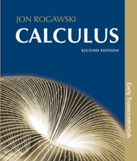 Calculus 2nd edition 9781429231848 142923184X