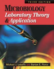 Microbiology: Laboratory Theory and Application 3rd edition 9780895828309 0895828308