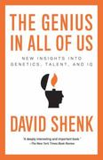 The Genius in All of Us 1st Edition 9780307387301 0307387305