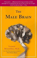 The Male Brain 1st Edition 9780767927543 0767927540