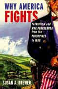Why America Fights 1st Edition 9780199753963 0199753962