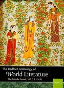 The Bedford Anthology of World Literature Book 2 1st edition 9780312678166 0312678169