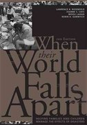 When Their World Falls Apart 2nd edition 9780871014030 0871014033