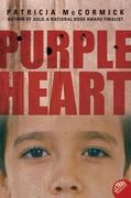 Purple Heart 0 9780061730924 0061730920