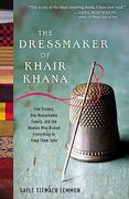 The Dressmaker of Khair Khana 0 9780061732379 0061732370