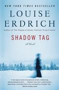 Shadow Tag 1st Edition 9780061536106 0061536105
