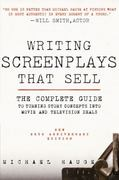 Writing Screenplays That Sell 20th Edition 9780061791437 0061791431