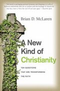 A New Kind of Christianity 1st Edition 9780061853999 0061853992