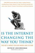 Is the Internet Changing the Way You Think? 0 9780062020444 0062020447