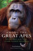 Among the Great Apes 0 9780061671845 0061671843