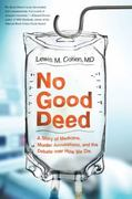 No Good Deed 1st Edition 9780061721779 0061721778