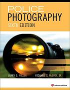 Police Photography 6th edition 9781437755800 1437755801
