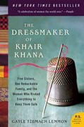 The Dressmaker of Khair Khana 1st Edition 9780061732478 0061732478