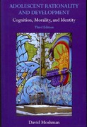 Adolescent Rationality and Development 3rd Edition 9781848728615 1848728611