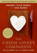 The Cheese Lover's Companion 0 9780060537043 0060537043