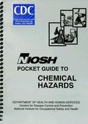 NIOSH Pocket Guide to Chemical Hazards 0 9781598040524 1598040529