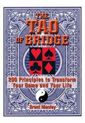 The Tao of Bridge 0 9781593372163 1593372167