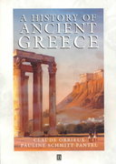 A History of Ancient Greece 1st edition 9780631203094 0631203095