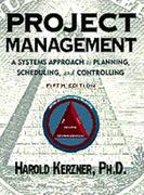 Project Management 5th edition 9780442019075 0442019076