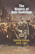 The History of Anti-Semitism 1st Edition 9780812218664 0812218663