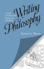 Writing Philosophy 0 9780809318100 0809318105