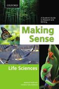 Making Sense in the Life Sciences 1st Edition 9780195433708 019543370X