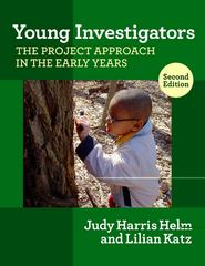 Young Investigators 2nd edition 9780807751534 0807751537