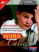 Word Callers 1st Edition 9780325026930 0325026939