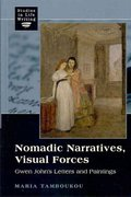 Nomadic Narratives, Visual Forces 0 9781433108600 1433108607